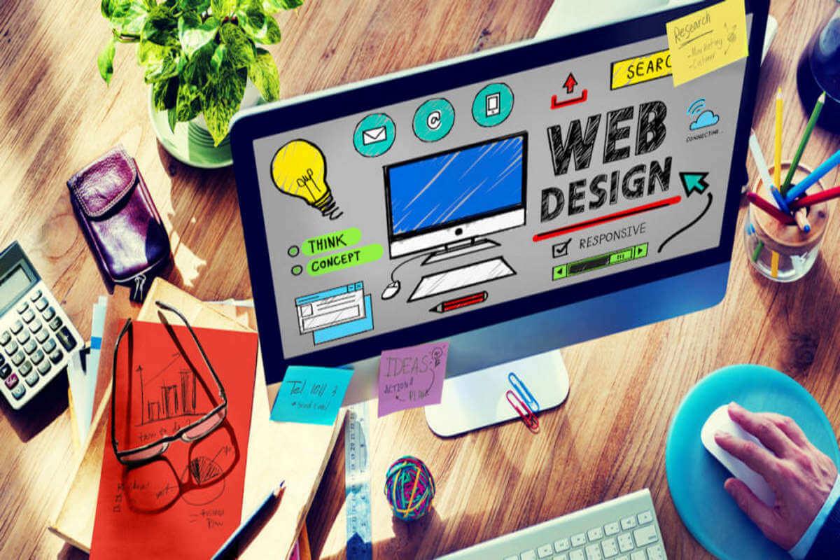 Maximalist Web Design