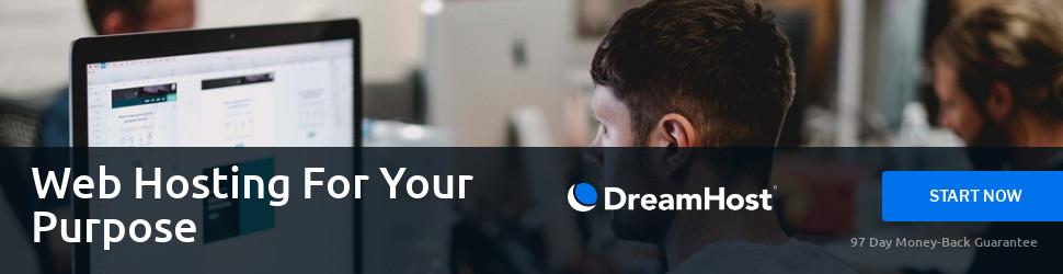 dreamhost banner